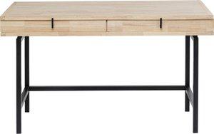Schreibtisch Copenhagen 130x60cm