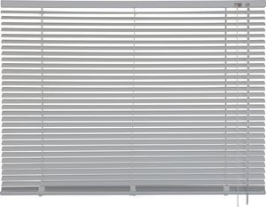 home24 mydeco Jalousie 90x130 cm (BxH) Weiß Aluminium
