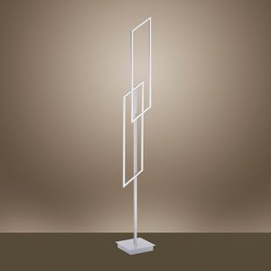 home24 LED-Stehleuchte Inigo