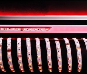 Flexibler LED-Strip 5m 70W 487nm 4.000K