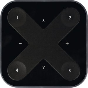 RP-Technik CO-WWSB Casambi-Xpress, schwarz