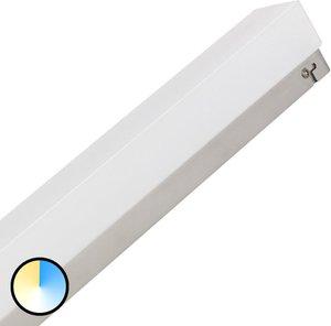 Mirror Light Switch Tone Spiegelleuchte 60cm chrom